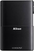 Nikon Coolpix S100 Black