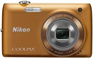Nikon Coolpix S4150 Bronze