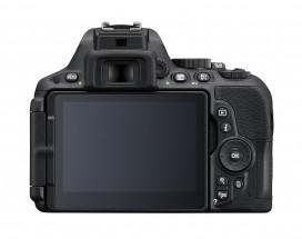 Nikon D5500 body black