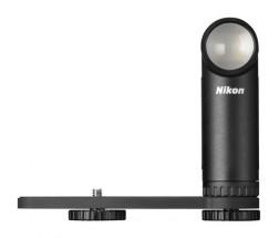 Nikon LD-1000 LED světlo black