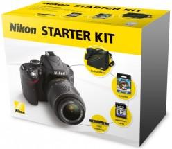 Nikon Starter Kit - 52mm