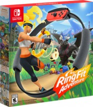 Nintendo Ring Fit Adventure (Switch)