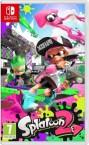 Nintendo SWITCH Splatoon 2 - NSS664