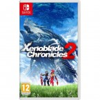 Nintendo SWITCH Xenoblade Chronicles 2 - NSS822