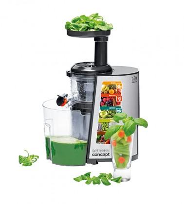 Nízkootáčkový odšťavňovač LO7055 lis na ovoce a zeleninu JUICER