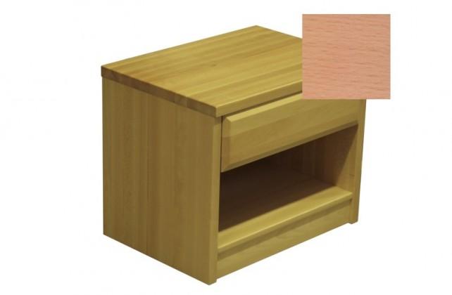 Noční stolek Elis (buk)