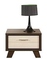 Noční stolek LIDO L/11 (Jasan thermo/jasan coimbra)