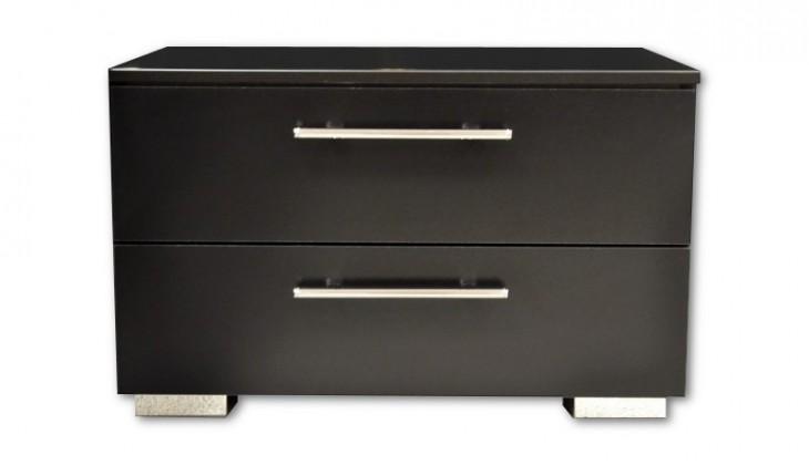 Noční stolek Nala AS806.64C3 (černá)