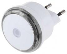 Noční světlo Emos P3306, fotosenzor, 230V, 3xLED
