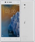 NOKIA 3 DS White