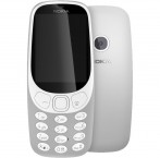 NOKIA 3310 DS Grey