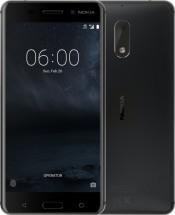 NOKIA 6 DS Black