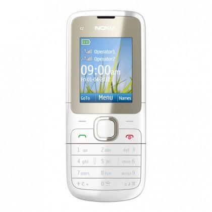Nokia C2-00 Snow White