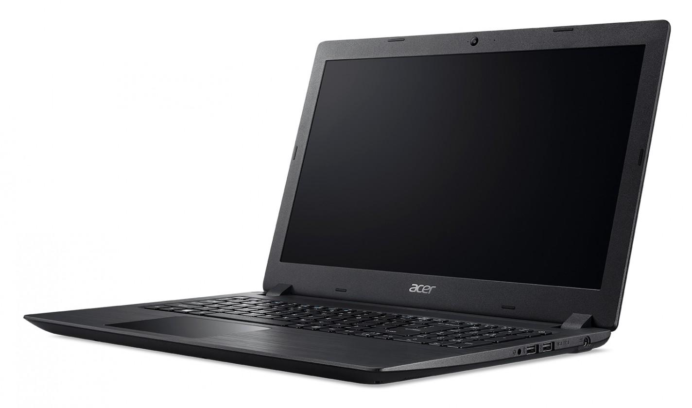 """Notebook Acer Aspire 3 15,6"""" AMD A4 8GB, HDD 1TB, NXGQ4EC003"""