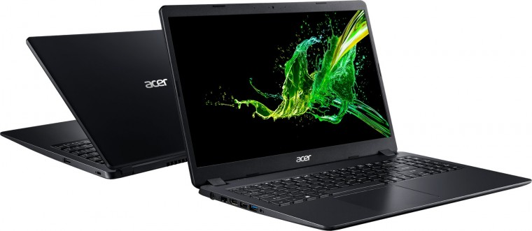 "Notebook Acer Aspire 3 15,6"" R5 8GB, SSD 256GB, NX.HF9EC.004"