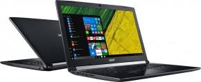 "Notebook Acer Aspire 5 17"" i3 8GB, SSD 256GB, NX.H9GEC.001 POUŽIT"