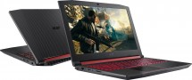 """Notebook Acer Nitro 5 15,6"""" i7 16GB, SSD+HDD, AN515-52-70GN"""