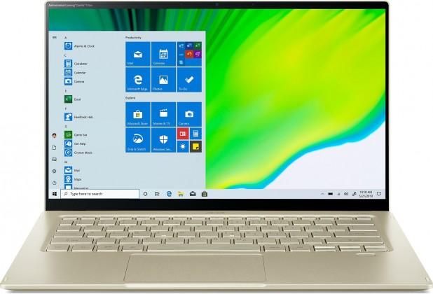 "Notebook Acer Swift 5 (SF514-55T-52VM) 14"" i5 8GB, SSD 512GB"
