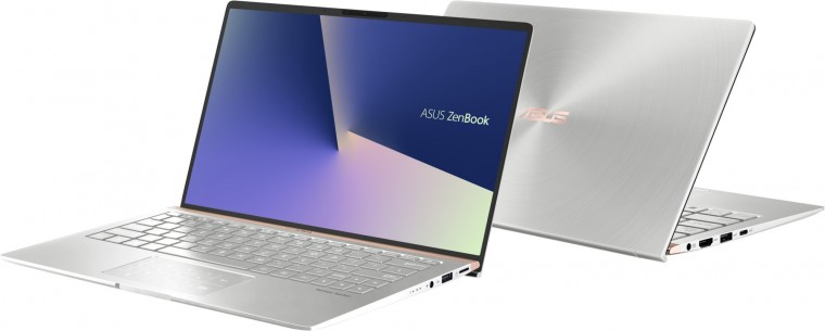 Notebook Asus 13,3 Intel i5, 8GB RAM, 256GB SSD