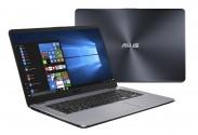 Notebook Asus 15,6, A6, 8GB RAM, 1128GB HDD+SSD