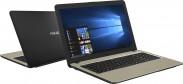 Notebook Asus 15,6 Intel Pentium, 4GB RAM, 1 TB HDD