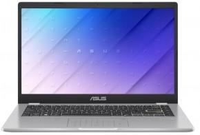 "Notebook ASUS E410MA 14"" N4020 4GB, SSD 128GB, E410MA-EK016T + ZDARMA Antivir Bitdefender Internet Security v hodnotě 699,-Kč"