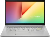 "Notebook ASUS K413FA-EB758T 14"" i3 8GB, SSD 256GB"