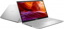 "Notebook ASUS M509DA-EJ479T 15,6"" R3 8GB, SSD 512GB"