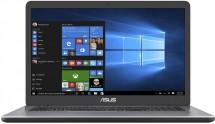 "Notebook ASUS M705BA-BX033T 17,3"" AMD A4 4GB, HDD 1TB"