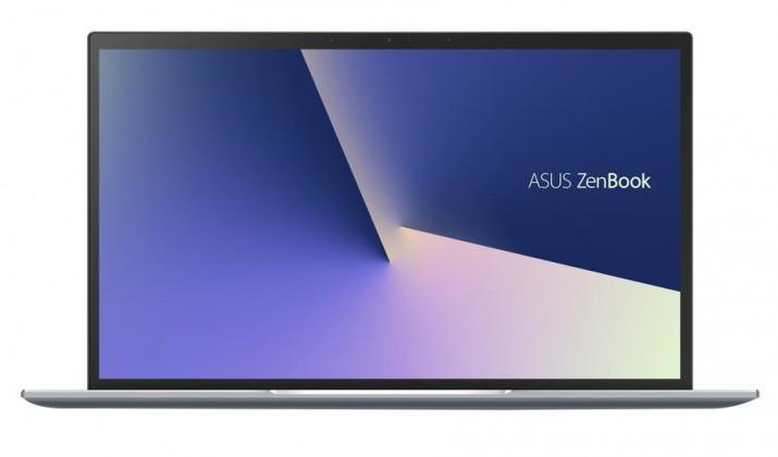 """Notebook Asus UM431DA-AM003T 14"""" R5-3500U 8GB, SSD 512GB, Silver"""