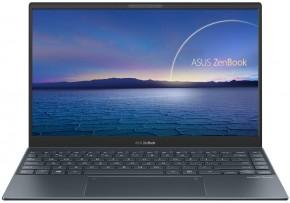 "Notebook ASUS UX325JA 13,3"" i7 8GB, SSD 512GB + ZDARMA Antivir Bitdefender Internet Security v hodnotě 699,-Kč"