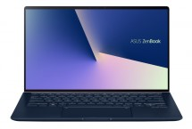"Notebook Asus UX433FAC-A5123T 14"" i5-10210U 8GB, SSD 256GB, Blue"