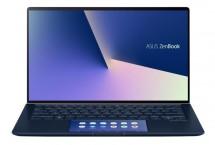 "Notebook Asus UX434FLC 14"" i5 8GB, SSD 512GB, UX434FLC-A5294T ROZ"