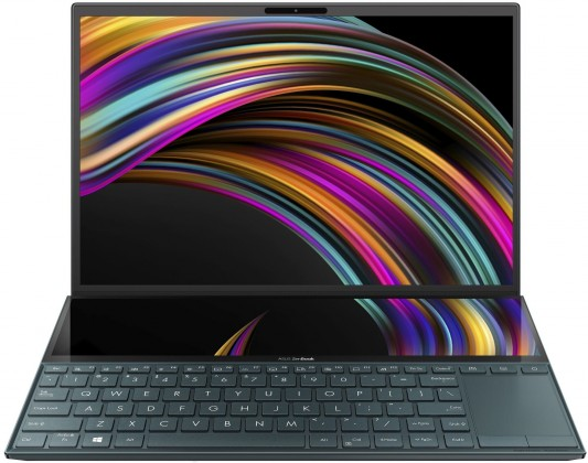 "Notebook ASUS UX481FL 14"" i7 16GB, SSD 1TB, MX250, W10 Pro"