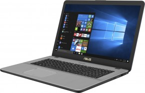 "Notebook ASUS VivoBook Pro 17,3"" i5 8GB, SSD 512GB, N705FN"