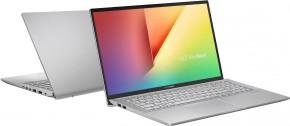 Notebook ASUS Vivobook S 15,6'' i7 16GB, SSD 1TB, S532FL-BQ172T + ZDARMA sluchátka Connect IT