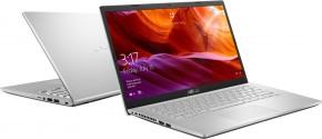 Notebook ASUS X409FA 14'' i3 4GB, SSD 256GB, X409FA-EK092T + ZDARMA sluchátka Connect IT