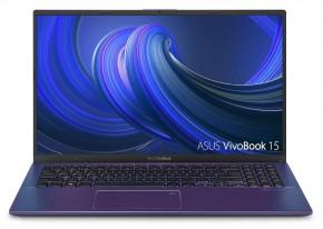 """Notebook ASUS X512FA-EJ2024T 15,6"""" i3 8GB, SSD 256GB"""