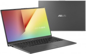 "Notebook ASUS X512JP-EJ173T 15,6"" i7 16GB, SSD 512GB + ZDARMA Optická myš Connect IT"