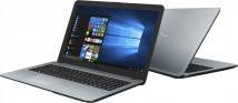 Notebook ASUS X540MA 15,6'' IP 4GB, SSD 256GB, X540MA-DM904T