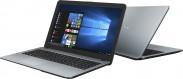 Notebook ASUS X540MA 15,6'' IP 4GB, SSD 256GB, X540MA-DM904T