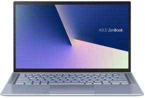 Notebook ASUS Zenbook 14'' i5 8GB, SSD 256GB, UX431FA-AN121T + ZDARMA sluchátka Connect IT