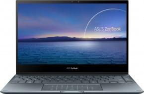 "Notebook ASUS ZenBook Flip UX363JA-EM007T 13"" i5 8GB, SSD 512GB + ZDARMA Sluchátka Connect IT"
