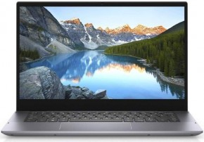 Notebook DELL Inspiron 14 5406 Touch i7 8GB, SSD 512GB