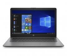 "Notebook HP 14-ds0005nc 14"" AMD A4 4GB, 64GB, Black"