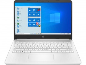 "Notebook HP 14s-dq1000nc 14"" i3 8GB, SSD 256GB"