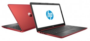 "Notebook HP 15,6"" AMD A6 4GB, HDD 1TB, 4UC47EA + ZDARMA Antivirový program Bitdefender Plus"