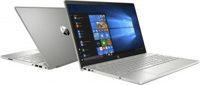 "Notebook HP 15,6"" i5 6GB, SSD 256GB, cs0015nc"