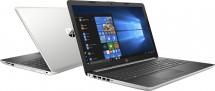 Notebook HP 15,6 Ryzen 3, 8GB RAM, grafika 2GB, 1128 GB SSD+HDD