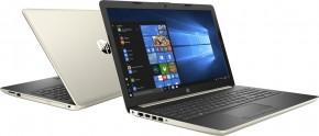 Notebook HP 15,6 Ryzen 5, 8GB RAM, 1128 GB SSD+HDD + dárek